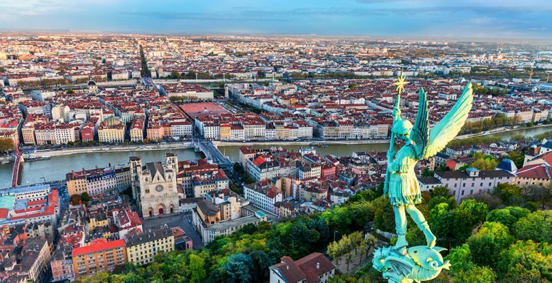 What territorialized visions of social innovation? in Lyon