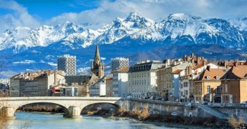 Grenoble will host next ASIS steering committee