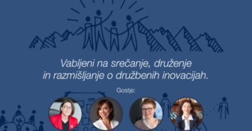Social Innovation Day, October 22, Noordung Center